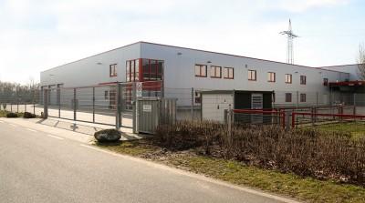 Gebeke Verpackungen GmbH