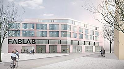 Build in Barmbek
