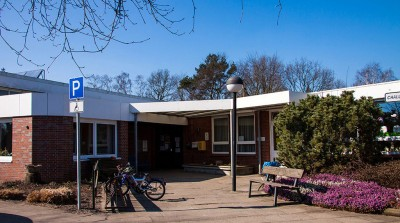 Gemeindezentrum Heidgraben