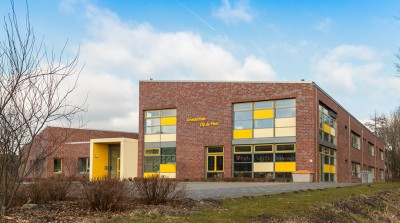 Grundschule Horst