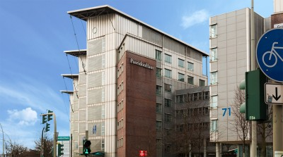 Poseidonhaus Hamburg